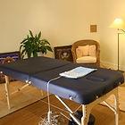 le matériel pour le test postural