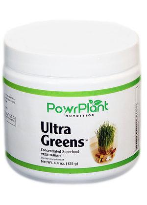 Ultra Greens