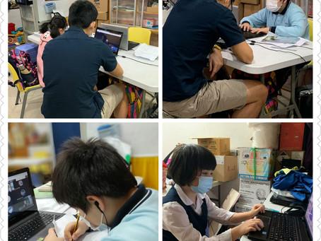 恩活堂X教關「共享空間 – 學生電腦室」 💻💻