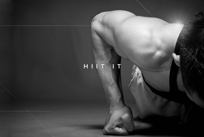 Understanding High Intensity Interval Training (HIIT) and what it can do for you