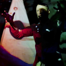 New Noise Productions presents:  BLOODBATH PEAK