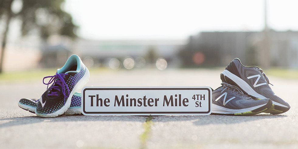 The Minster Mile