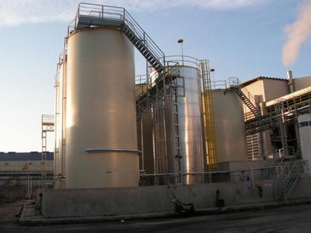 Biodiesel Reservoirs