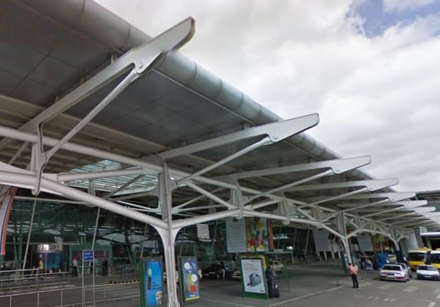 Lisbon International Airport