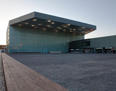 Ílhavo Cultural Center