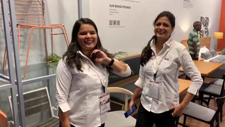 KIAN at India International Hospitality Expo 2019