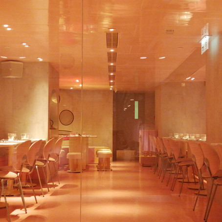 8 Tips for planning a restaurant dining room
