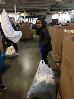 13A Doud Volunteering