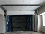 секционные ворота заказать в Астрахани