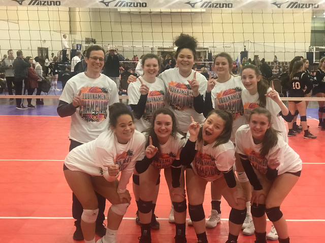 15N Arnold- 1st Place in Gold