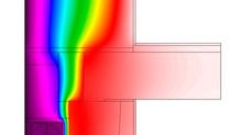 Роллеты «Алютех» со встроенным коробом сохраняют тепло даже при -60°С