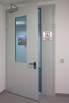 Входные двери многоцелевого назначения