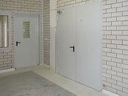 Противопожарные двери в Астрахани