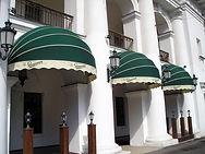 Корзинные маркизы заказать в Астрахани