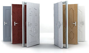 заказать двери в Астрахани