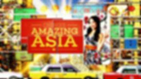 CHING'S AMAZING ASIA