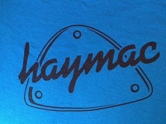 Blue Vintage TAP T-Shirt