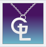 GL Pendant Necklace