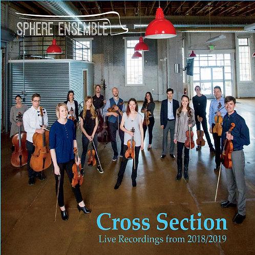 Cross Section CD