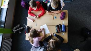 【防疫不停學】德國防疫停學的後續影響:孩童閱讀、數學成績危在旦夕
