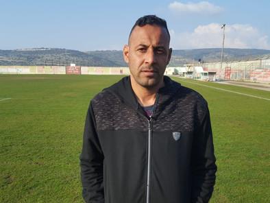 """כפר כנא חזרה לנצח עם 1-0 על """"רובי שפירא"""". סבע: """"רוצה פלייאוף עליון"""""""