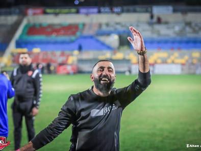 קילאני קילאני סיים את תפקידו כעוזר מאמן ונפרד מאום אל פחם