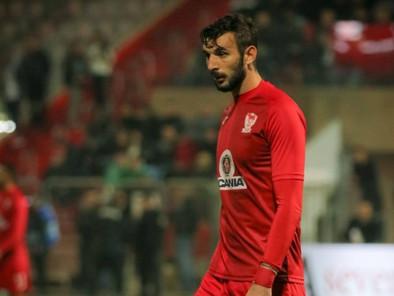 סארי פאלח חתם בבני סכנין