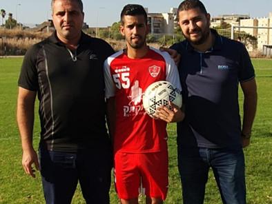 מוטי אוחיון חתם בבני זלפה, סארי חאג' יחיא עבר לשמשון כפר קאסם