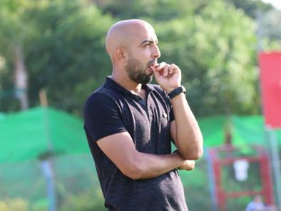 """סמארה התפטר מאימון מ.ס טירה לאחר דין ודברים מול שחקנים ומול ההנהלה, שהגיבה: """"החלטה שנבעה מחוסר"""