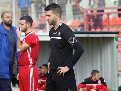 """איציק נאש פותח עונה בגלבוע: """"רוצה לשחזר את העונה המוצלחת ממנה התקדמתי לליגת העל"""""""