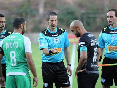 אחי נצרת ניצחה 1-0 את הפועל אכסאל ורשמה ניצחון בכורה בליגה