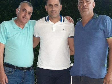 עבאס סואן מונה למאמן מכבי נג'ידאת
