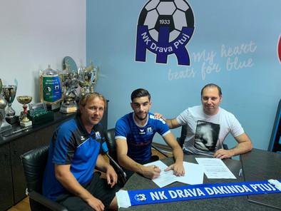 גבי גורי מצטרף לליגה השנייה בסלובניה