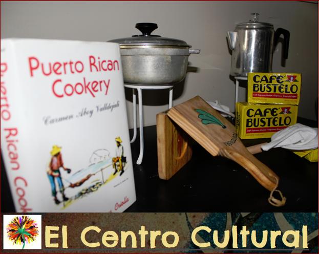 El Centro Cultural- Nuestra Cocina