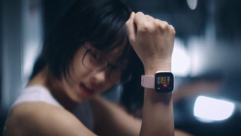 Fitbit (Google)