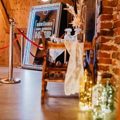 Photobooth Minden - Gentleman Bar