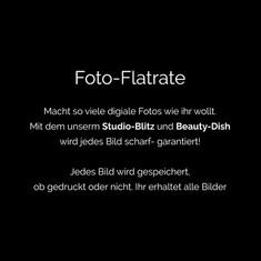 Photobooth Minden - Fotospiegel / Magic Mirror Foto Flatrate