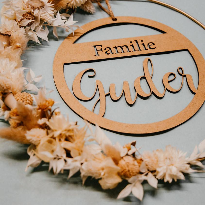 Workshop > Family Flower Loop