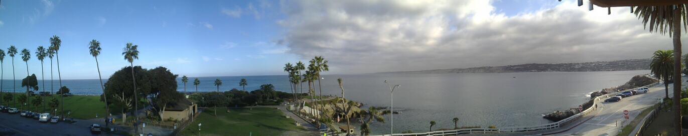 La Jolla Panorama