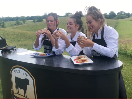 Certified Angus Beef® Cook-Off is Back with New at-Home Contest