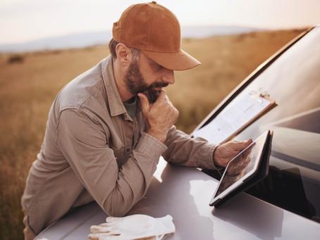 Recordkeeping — a profit essential