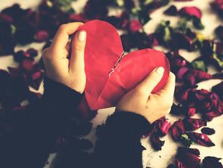 Ritual para olvidar a un mal amor