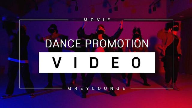 DANCE PROMOTION VIDEO