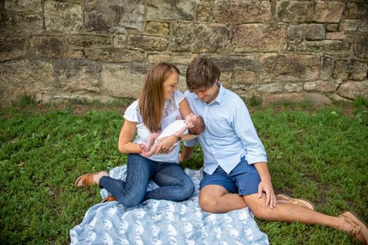 new family photos philadelphia