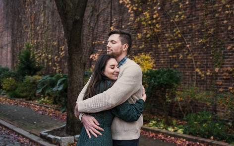 Engagement Session Philadelphia Philly Photographer