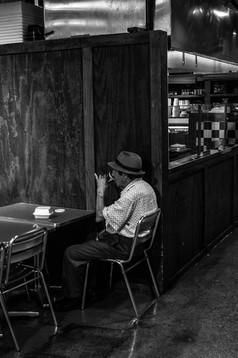 Art Print Philly Photographer Reading Terminal
