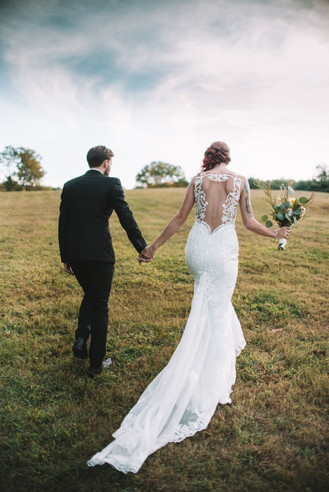 bride and groom philadelphia photographer