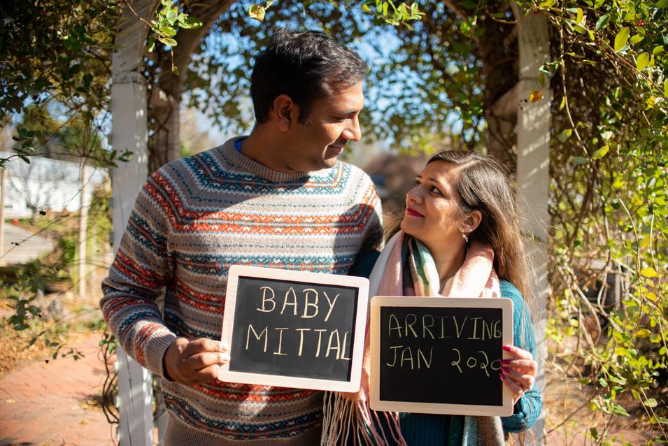 expecting baby photos philadelphia