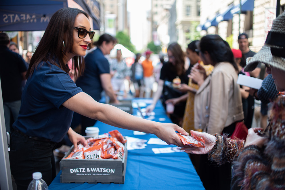 Philadelphia Event Photographer Philly Photography PhillyMag Rittenhouse Row Spring Festival