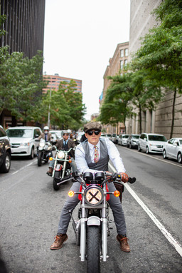 Philadelphia Event Photographer Philly Photography Gentlemens Motorcycle Ride 2020